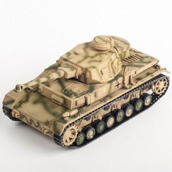 Арт. 88003. Модель танка Panzer IV