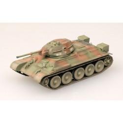 Easy Model 36266 Готовая модель танка Т-34/76 мод 1942 г Юг России (1:72)