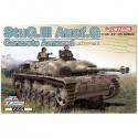 Dragon 6891 Сборная модель САУ StuG.III Ausf.G Concrete Armored w/Zimmerit (1:35)