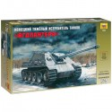 Звезда 3669 Сборная модель САУ Истребитель танков Ягдпантера (1:35)