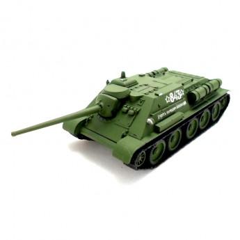 Soviet Armour SA351 Готовая модель танка СУ-85 (1:72)