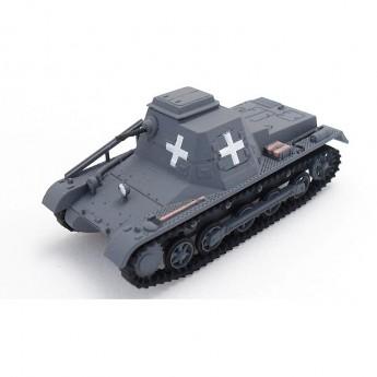Soviet Armour W1939-04 Собранная модель танка PzBefWg I Ausf B (1:72)