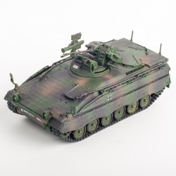 Panzerstahl 88019 Готовая модель БМП Marder 1 A3 - Pz.Gren.Btl.152 (1:72)