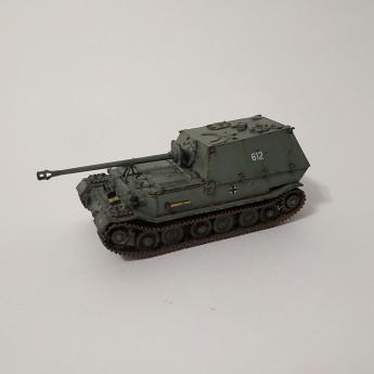 """Собранная модель танка Sd.Kfz. 184 Ferdinand """"Фердинанд"""" (1:72)"""