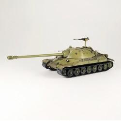 BroneMir br100 Собранная модель супер тяжелого танка ИС-7 (1:72)