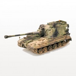Модель САУ AS-90 SPG