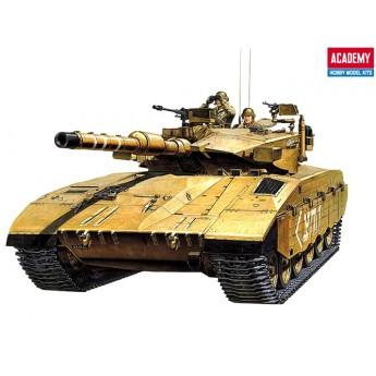 Модель танка Merkava Mk.III