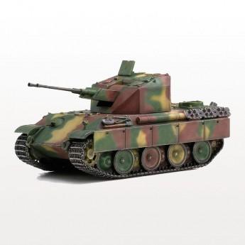 Dragon Armor 60525 Готовая модель зенитной самоходной установки Flakpanzer V Coelian (1:72)