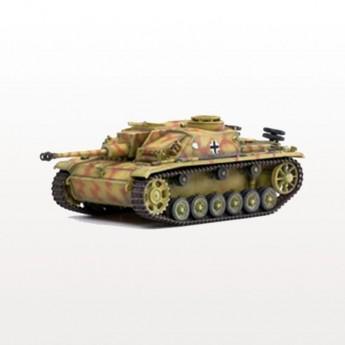 Dragon Armor 60463 Готовая модель САУ StuG.III Ausf.G (1:72)