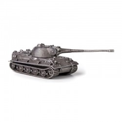 HeavyMetal.Toys Модель танка Löwe из металла без подставки (1:100)