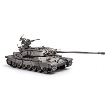 HeavyMetal.Toys Модель танка ИС-7 ГРАНИТ из металла (1:35)