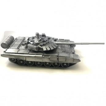 HeavyMetal.Toys Модель танка Т-72 БЗ из металла (1:35)