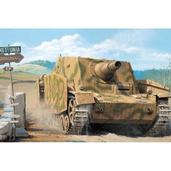 Hobby Boss HB80135 Сборная модель САУ Sturmpanzer IV Early Version (Mid Prodution) (1:35)