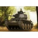 Hobby Boss HB80136 Сборная модель танка German Panzer Kpfw 38(t) Ausf E/F (1:35)