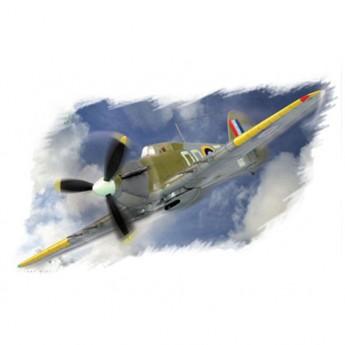 Hobby Boss HB80215 Сборная модель самолета Hurricane MK II (1:72)