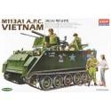 Academy 13266 Сборная модель БТР M113A1 Вьетнам (1:35)