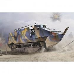 Hobby Boss HB83861 Сборная модель танка Schneider CA (1:35)