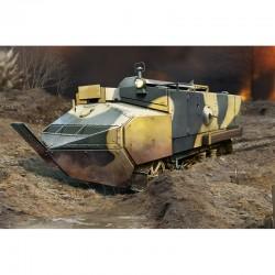 Hobby Boss HB83862 Сборная модель танка Schneider CA - Armored (1:35)