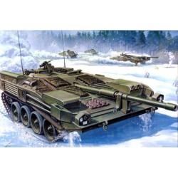 Модель танка Strv 103B (1:35)