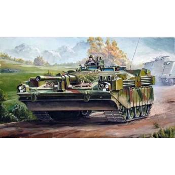 Модель танка Strv 103C (1:35)