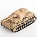 Модель танка Panzer IV, 7 танковая дивизия, 1943 г.