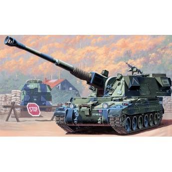 Модель САУ 155 мм. AS-90 (1:35)