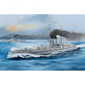 Trumpeter 05364 Сборная модель корабля SMS Viribus Unitis (1:350)