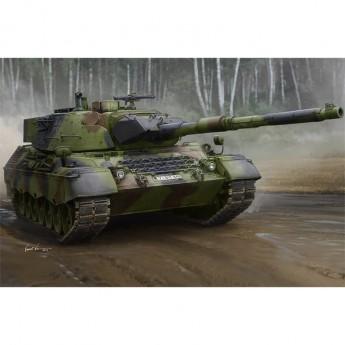 Hobby Boss HB84501 Сборная модель танка Leopard 1A5 MBT (1:35)