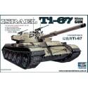 Модель танка Ti-67 (1:35)