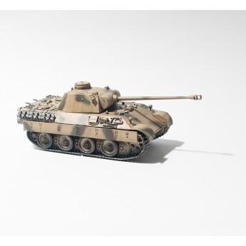 "BroneMir bm044 Готовая модель танка Pz.Kpfw. V Panther D ""Пантера"" (1:72)"