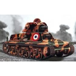 Модель танка SA-18 (1:35)