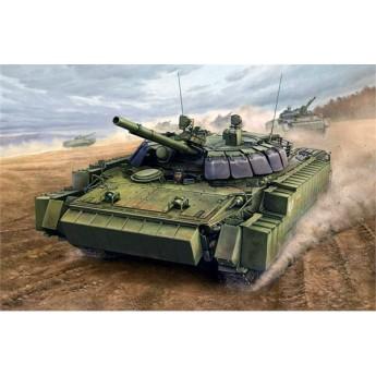 Модель БМП-3 с активной броней (1:35)