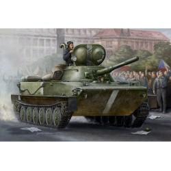 Модель танка ПТ-76 мод. 1951 г. (1:35)