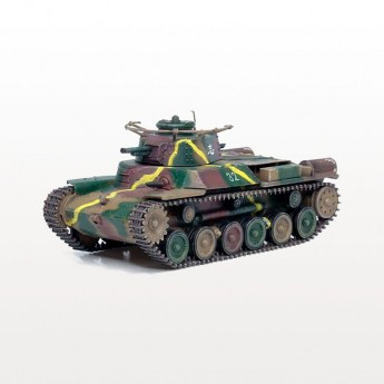"Dragon Armor 60429 Готовая модель танка IJA TYPE 97 ""CHI-HA"" (1:72)"