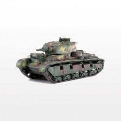 Модель танка NEUBAU-FAHRZENUG