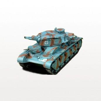 Модель танка NEUBAU-FAHRZENUG NR.3-5 PZ.ABT.Z.B.V.40