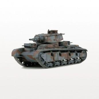 Модель танка Neubau-Fahrzeug Nr.2