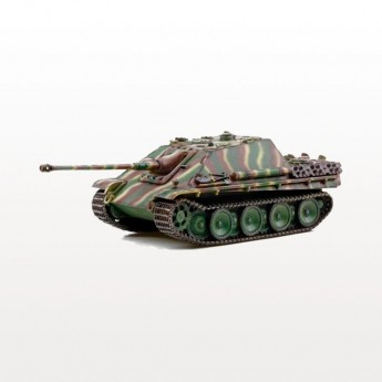 Dragon Armor 60554 Готовая модель САУ JagdPanther (Ягдпантера) late production Eastern Prussia 1945 г (1:72)