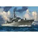 Trumpeter 06719 Сборная модель корабля HMS TYPE 23 Frigate - Kent(F78) (1:700)