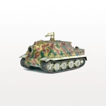 """Dragon Armor 60459 Готовая модель САУ """"Sturmtiger"""" 1001-я рота штурмовых мортир Германия 1945 г (1:72)"""