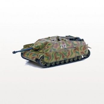Dragon Armor 60549 Готовая модель САУ JagdPanzer IV L/48 HG DIV eastern Prussia 1945 г (1:72)