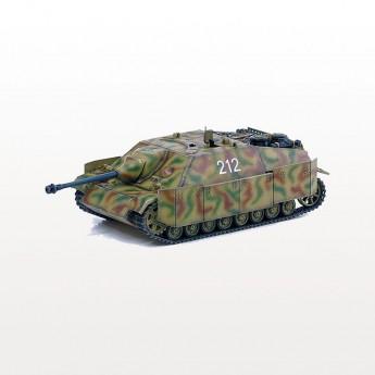 Модель сау JagdPanzer IV L/48 HG DIV