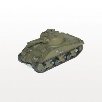 Dragon Armor 60278 Готовая модель танка M4A4 Sherman Фалезский котел 1944 г (1:72)