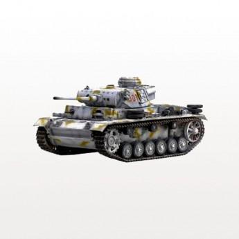 Dragon Armor 60578 Готовая модель танка Pz.Kpfw.III Ausf.L late production (1:72)