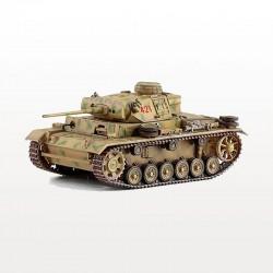 Модель танка Pz.Kpfw.III Ausf.L (1:72)