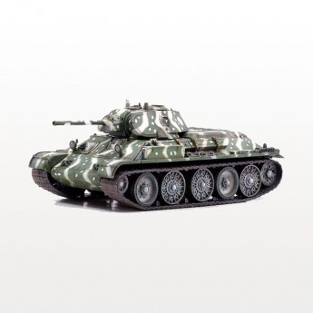 Модель танка Т-34/76