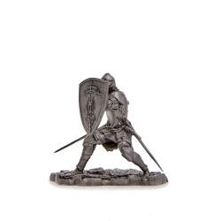 Dark Souls 3 Металлическая модель фигурка Рыцаря