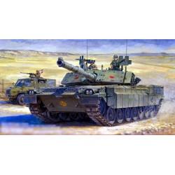 "Модель танка С1 ""Ариете"" (1:35)"