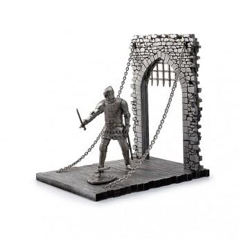 Kingdom Come: Deliverance Диорама металлическая фигурка Генри