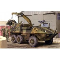 Модель БТР Canadian Husky 6x6 APC (1:35)
